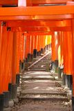 Kyoto, Japan Royalty Free Stock Photography