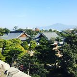 Kyoto Royalty Free Stock Images