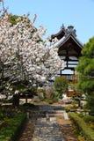 Arashiyama - Tenryuji temple Royalty Free Stock Image