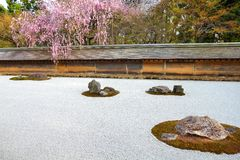 Kyoto Royalty Free Stock Photography