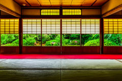 Kyoto Japanese style image. Japanese architecture.n Stock Photos