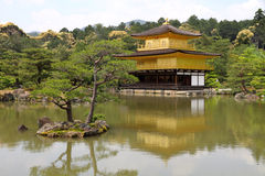 Kyoto, Japonia Fotografia Stock