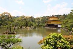 Kyoto, Japonia Obrazy Royalty Free