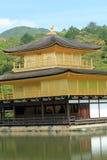 Kyoto Kiyomizudera tempel i Japan Royaltyfri Foto