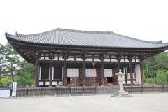Kyoto Kiyomizudera tempel i Japan Arkivfoto