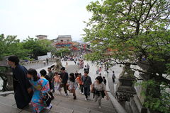 Kyoto Kiyomizudera Temple Stock Images