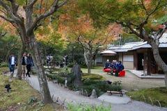 Kyoto - Kodaiji Royalty Free Stock Photography