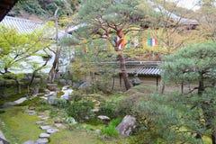 Kyoto landmark Stock Photos