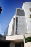 KYOTO- OCT 23: Suntory museum near Tempozan Harbor Village - Osa Royalty Free Stock Photography