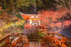 Kyoto Pagoda Royalty Free Stock Images