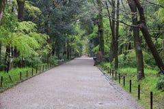 Kyoto park Stock Photo