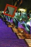 Kyoto station Arkivbilder