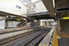Kyoto station Royalty Free Stock Photos