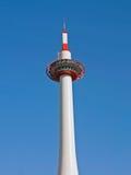 kyoto torn Fotografering för Bildbyråer