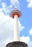 Kyoto Tower Stock Photos