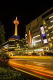 Kyoto Tower. Stock Images