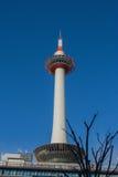 Kyoto wierza Zdjęcia Stock