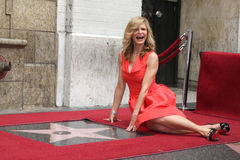 Kyra Sedgwick Royalty Free Stock Photography