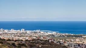 Kyrenia Fotografía de archivo libre de regalías