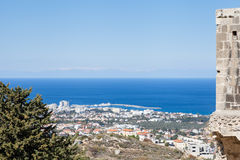 Kyrenia Imagen de archivo