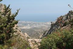 Kyrenia Royaltyfria Foton