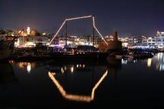 Kyrenia - Chipre del norte Imagenes de archivo