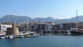 Kyrenia (Girne), Cyprus Royalty Free Stock Image