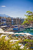 Kyrenia, North Cyprus Royalty Free Stock Photos