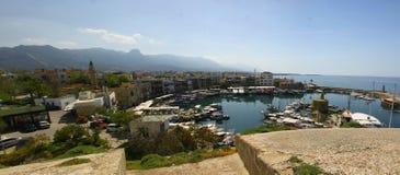Kyrenia, North Cyprus Stock Image