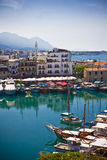 Kyrenia, North Cyprus Stock Photo