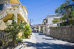 Kyrenia, North Cyprus Stock Images
