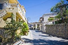 Kyrenia, North Cyprus Stock Images