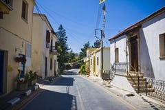 Kyrenia, North Cyprus Stock Photography