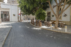 Kyrenia, North Cyprus Royalty Free Stock Images