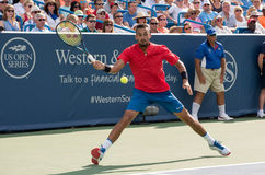 Kyrgios 272 Stock Images