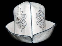 Kyrgyz hat Royalty Free Stock Photography
