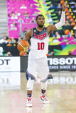 Kyrie Irving of USA Stock Image