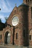kyrka 13 Arkivfoton