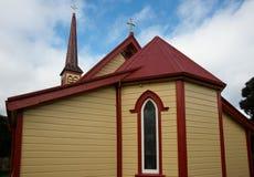 kyrka Royaltyfri Fotografi