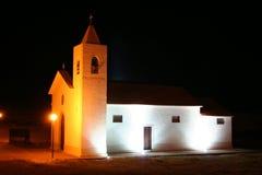 kyrka Arkivbild