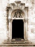 kyrka Arkivbilder