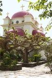 Kyrka av de 12 apostlarna Arkivfoto