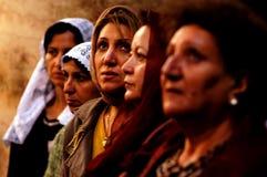 Kyrka av den heliga sepulcheren i Jerusalem Israel Fotografering för Bildbyråer