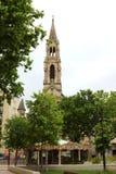 Kyrka av Felicity för St Perpetua och St-, Nimes, Frankrike fotografering för bildbyråer
