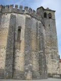 Kyrka av kloster av Tomar, PORTUGAL Royaltyfri Bild