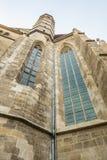Kyrka av Minoritesen Royaltyfria Foton