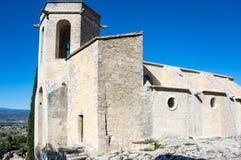 Kyrka av Notre-Damen-Dalidon Royaltyfri Fotografi