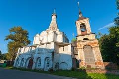 Kyrka av Peter det storstads- Royaltyfri Foto