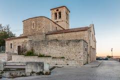 Kyrka av San Giorgio royaltyfria foton
