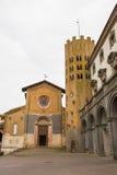 Kyrka av Sant ` Andrea Royaltyfri Fotografi